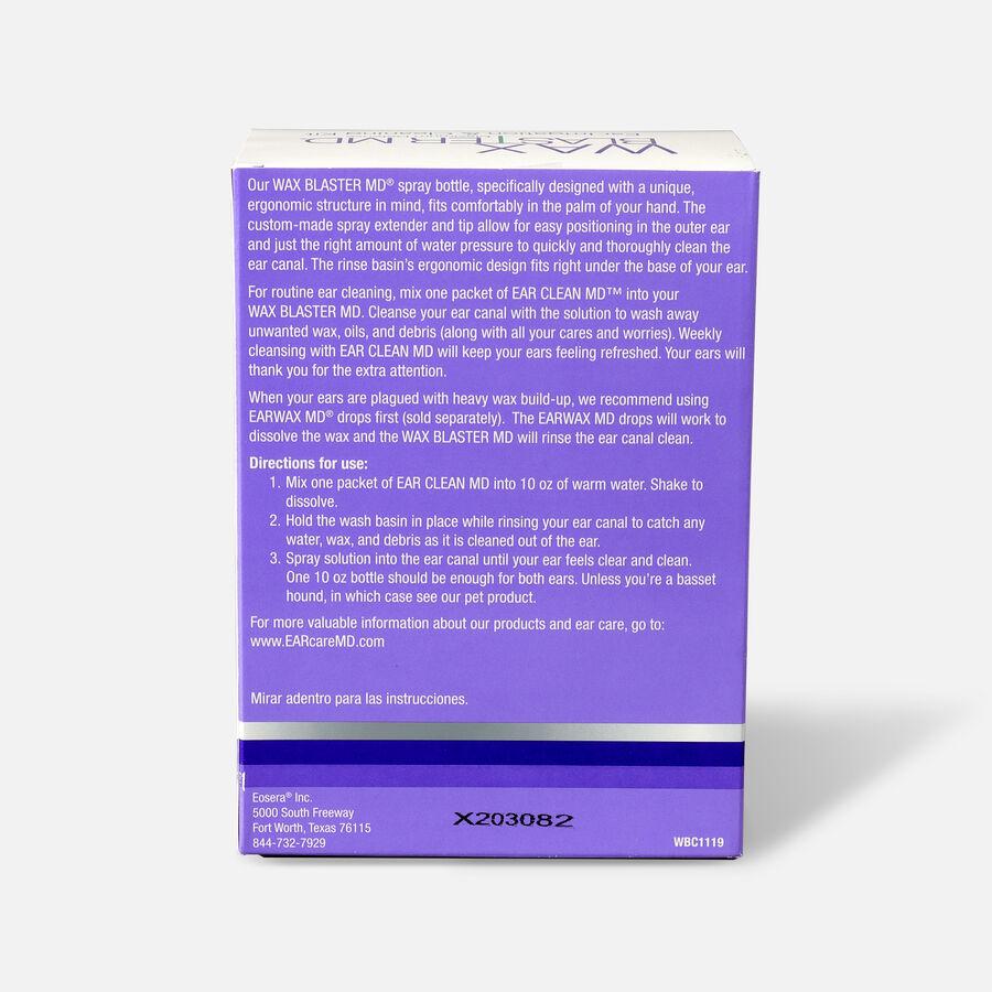 Wax Blaster MD Ear Irrigation Kit, , large image number 1