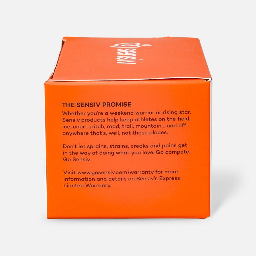 Sensiv Self-Adhering Elastic Sports Wrap, Black, 2 pack, , large image number 4