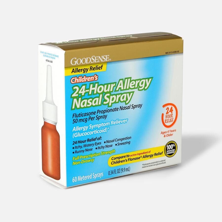 GoodSense® Children's 24-Hr Allergy Nasal Spray 0.34 oz, , large image number 2