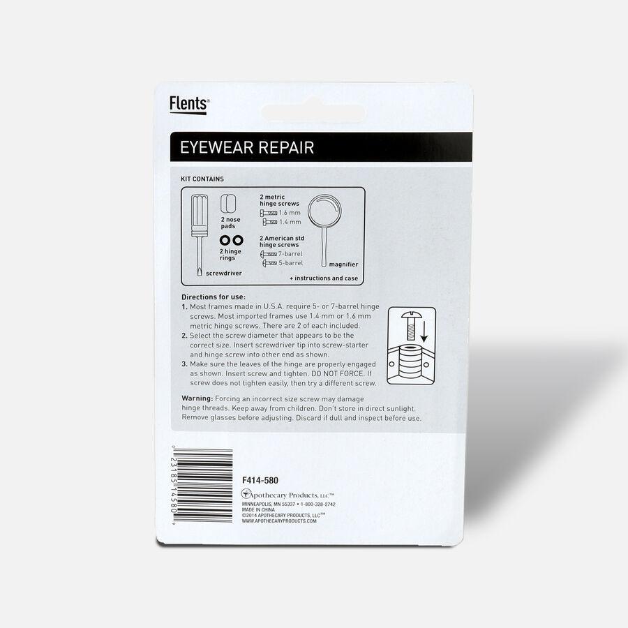 Flents Eyeglass Repair Kit - 1 Each, , large image number 1