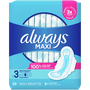 Always Maxi Pads with Wings, Unscented, , large image number 2