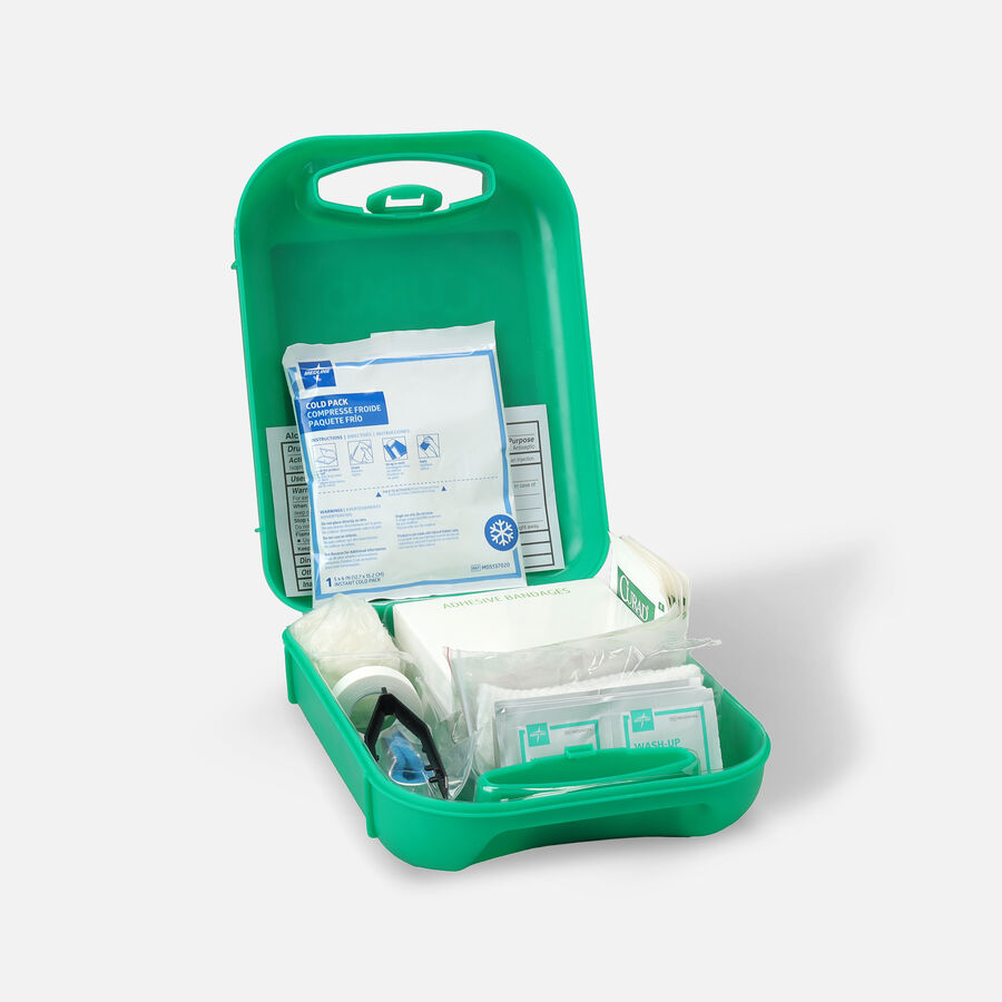 Curad Complete First Aid Kit, 175 pc, , large image number 1