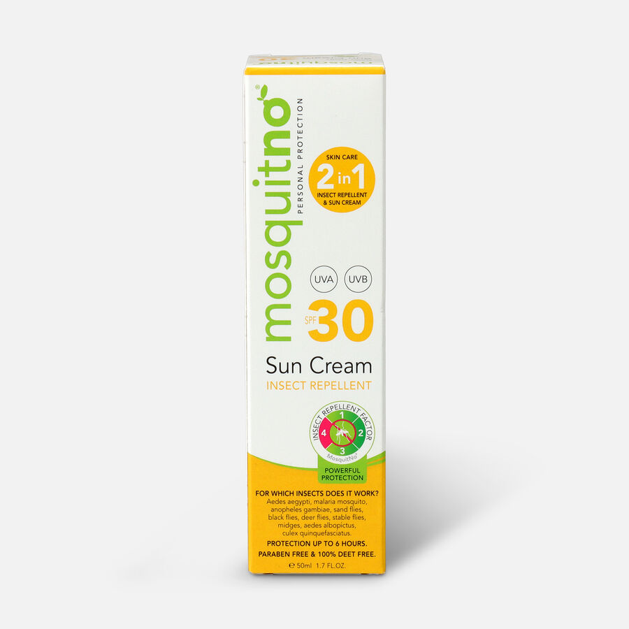 MosquitNo 2-n-1 Sun Cream SPF 30, , large image number 7