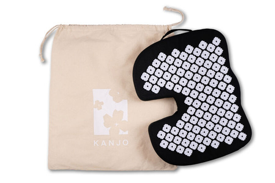 Kanjo Acupressure Pain Relief Seat Cushion, , large image number 6