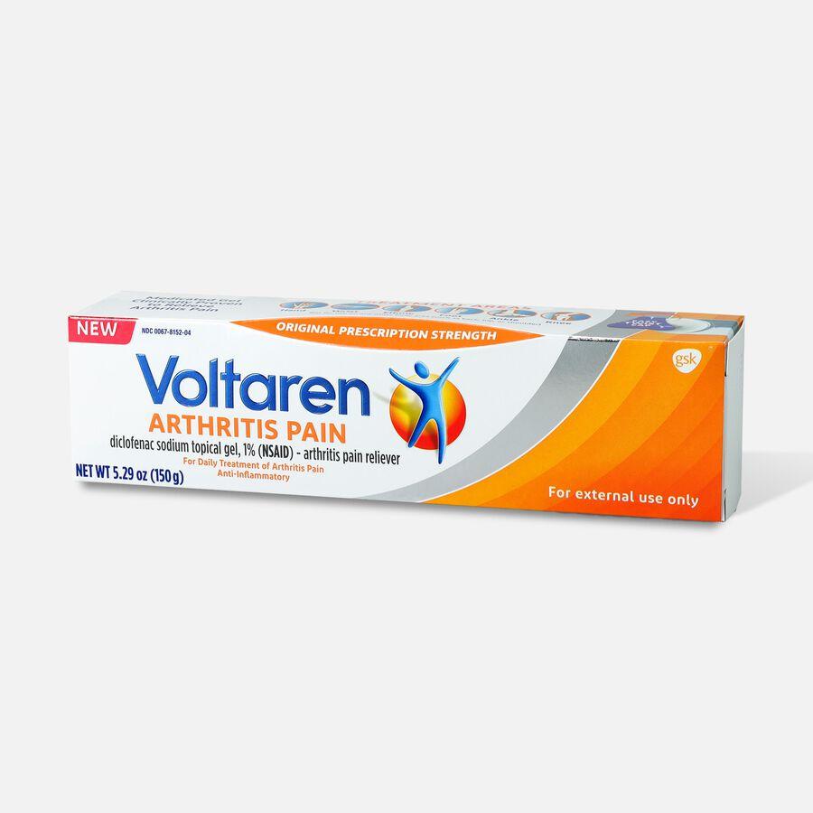 Voltaren Arthritis Pain Gel, 5.29 oz, , large image number 2