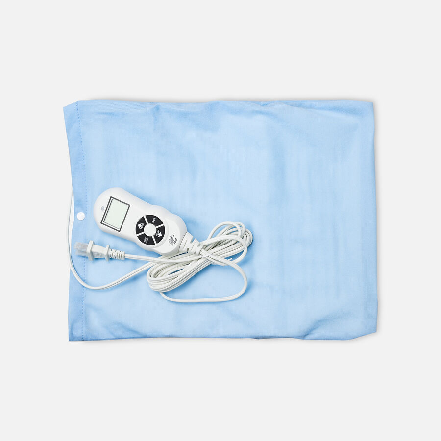 Caring Mill® Moist/ Dry LCD Heating Pad, , large image number 3