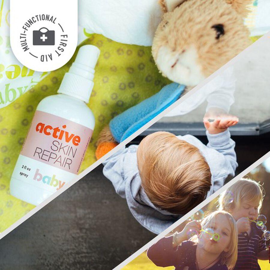 Active Skin Repair Baby Spray 3oz., , large image number 7
