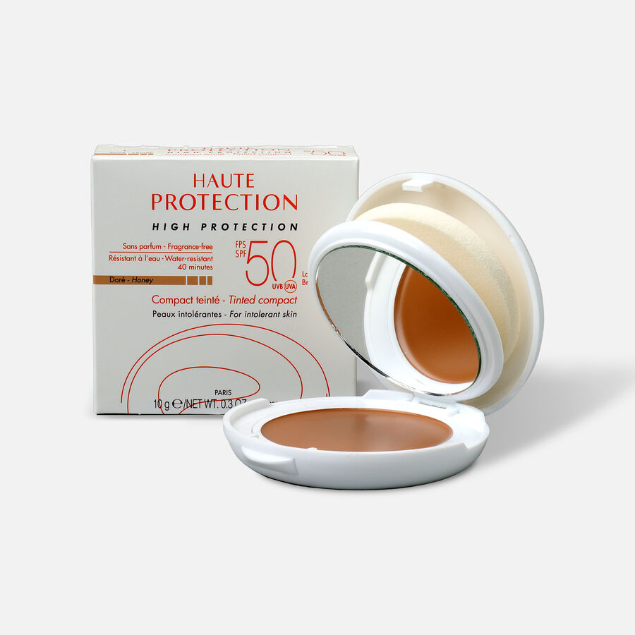 Avène Mineral High Protection Tinted Compact SPF 50, , large image number 0