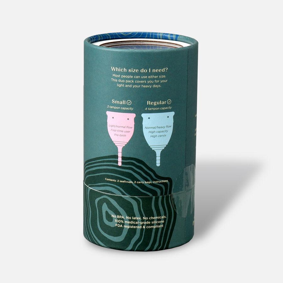 Saalt Menstrual Cup, , large image number 1