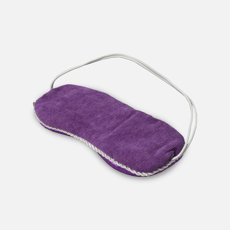 Bed Buddy at Home Hot/Cold Therapy Relaxation Mask, , large image number 3