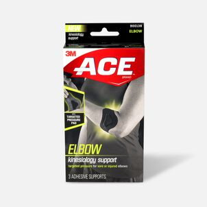 Ace Elbow Kinesiology Support