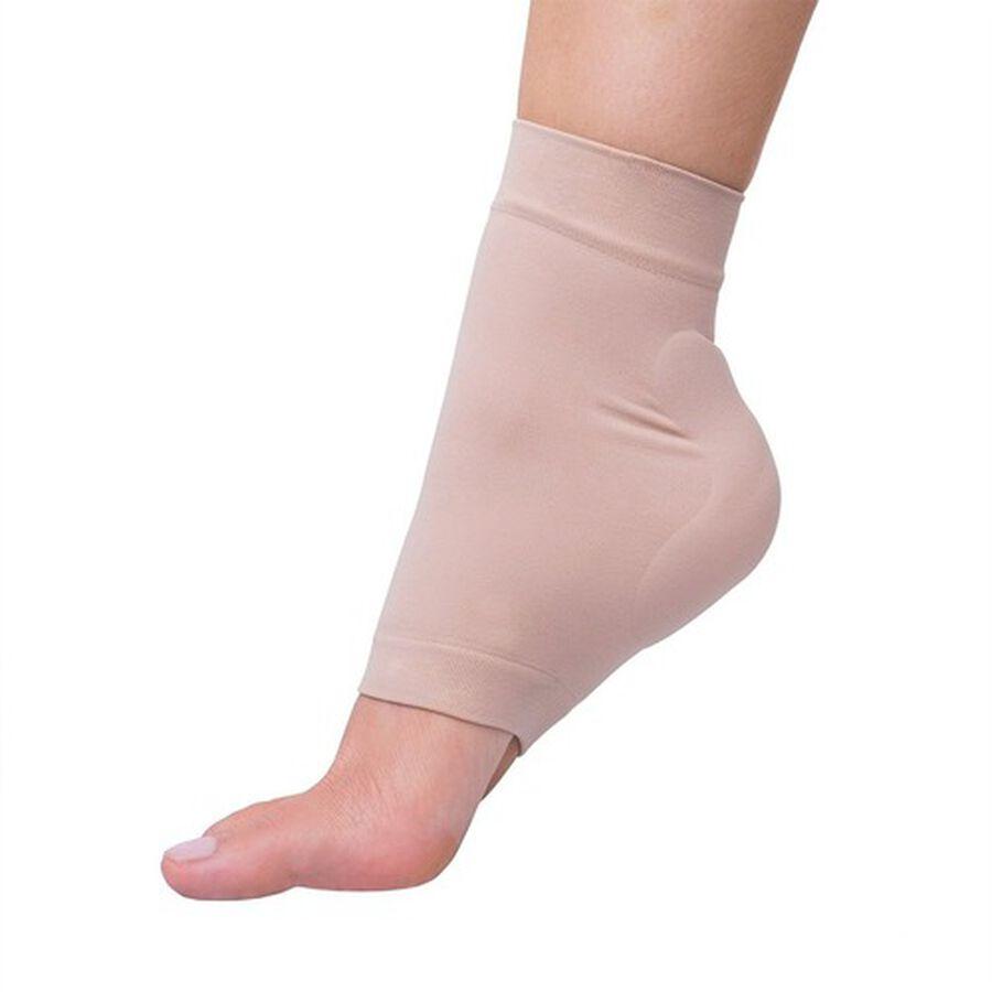 ZenToes Achilles Heel Gel Padded Sleeve - 1 Pair, , large image number 3