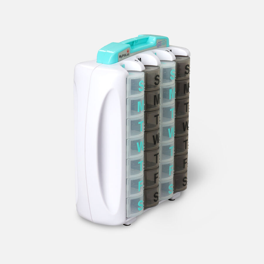 PillRite Monthly Pill Management System, , large image number 2