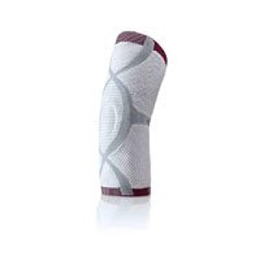 FLA Orthopedics ProLite 3D Knee Support, Large, , large image number 4