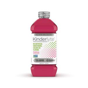 Kinderlyte Natural Advanced Oral Electrolyte Solution, Liquid, 33.8 fl. oz.