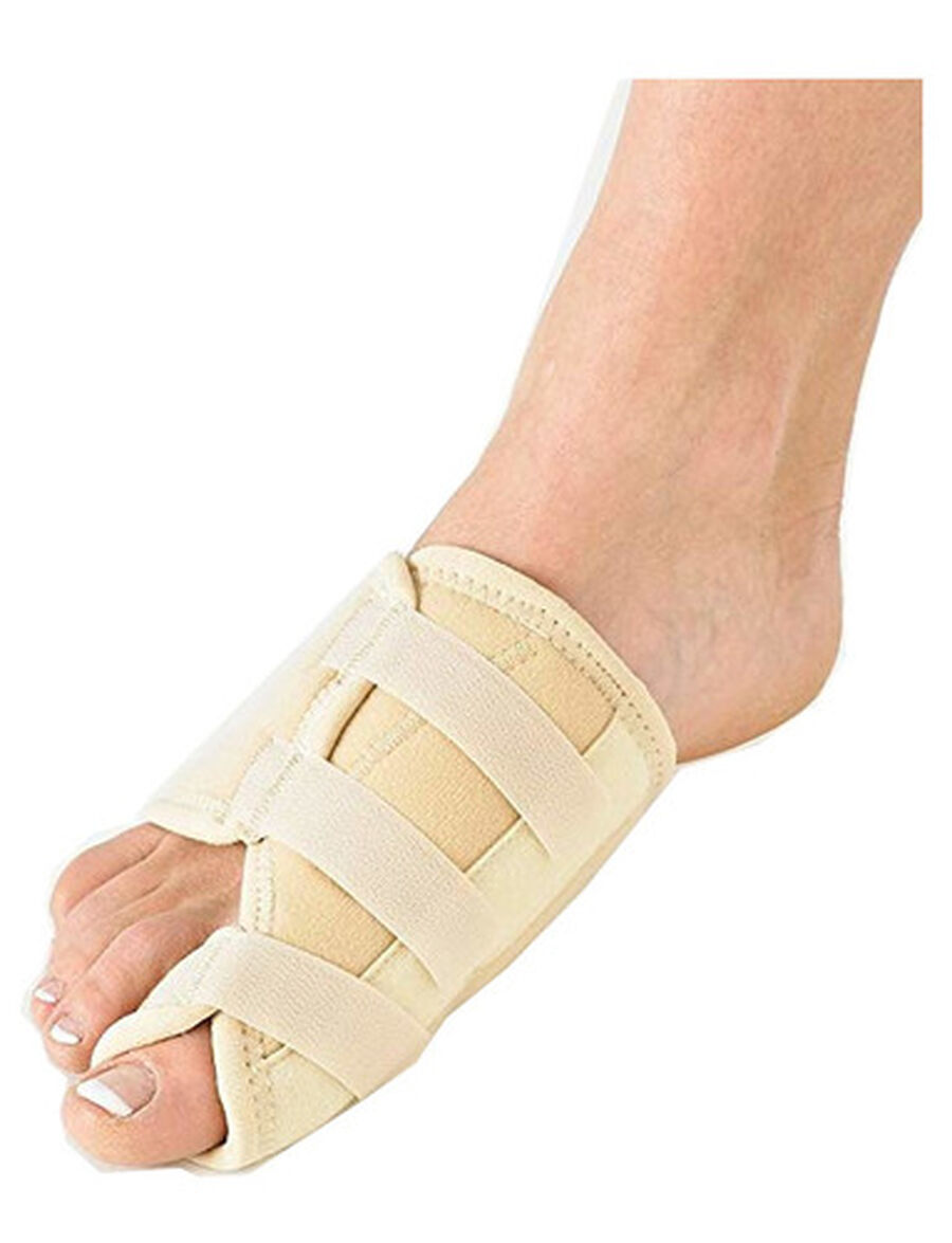 Neo G Bunion Correction System, Hallux Valgus Soft Support, One Size, Right, , large image number 5