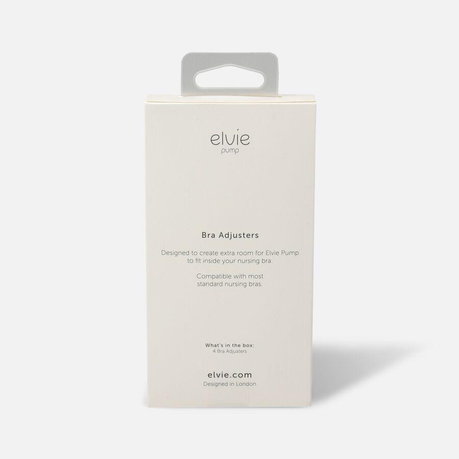 Elvie Pump Bra Adjusters, 4-Pack, , large image number 2
