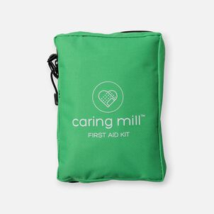Caring Mill® Essential Family First Aid Kit 160pc