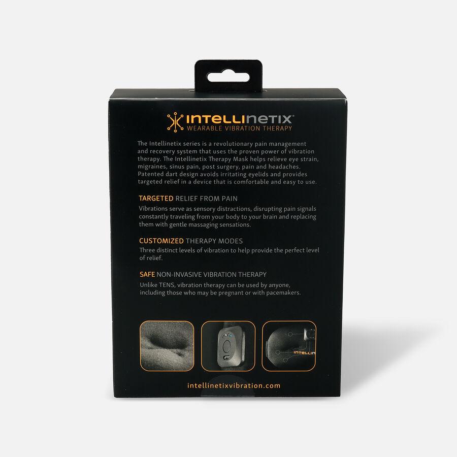 Intellinetix Vibrating Pain Relief Mask, , large image number 1