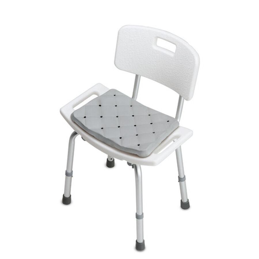 DMI Waterproof Foam Bathseat Cushion, , large image number 4