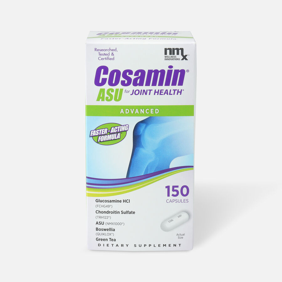 Cosamin ASU Joint Health Capsules, , large image number 0