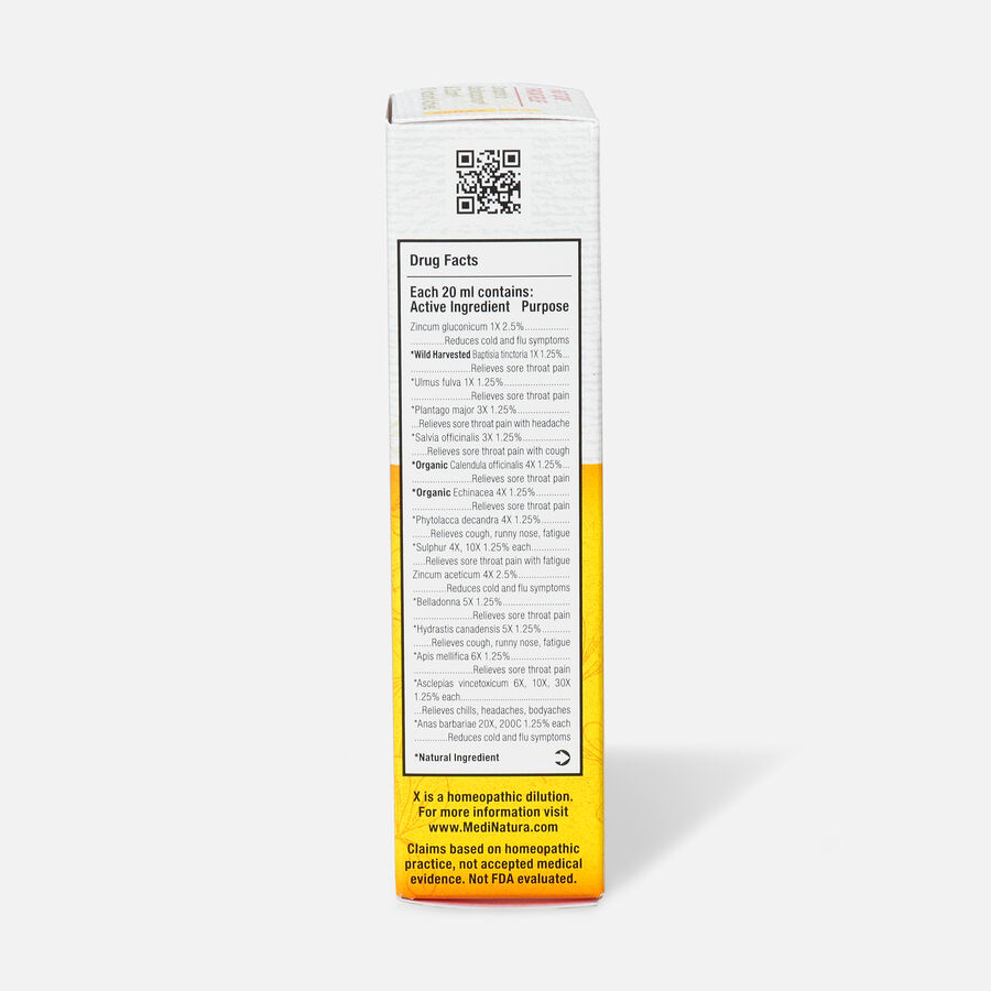 ReBoost Zinc +13 Sore Throat Spray, Cherry, , large image number 5