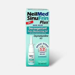 NeilMed SinuFrin Plus™ Decongestant Spray and Moisturizing Gel