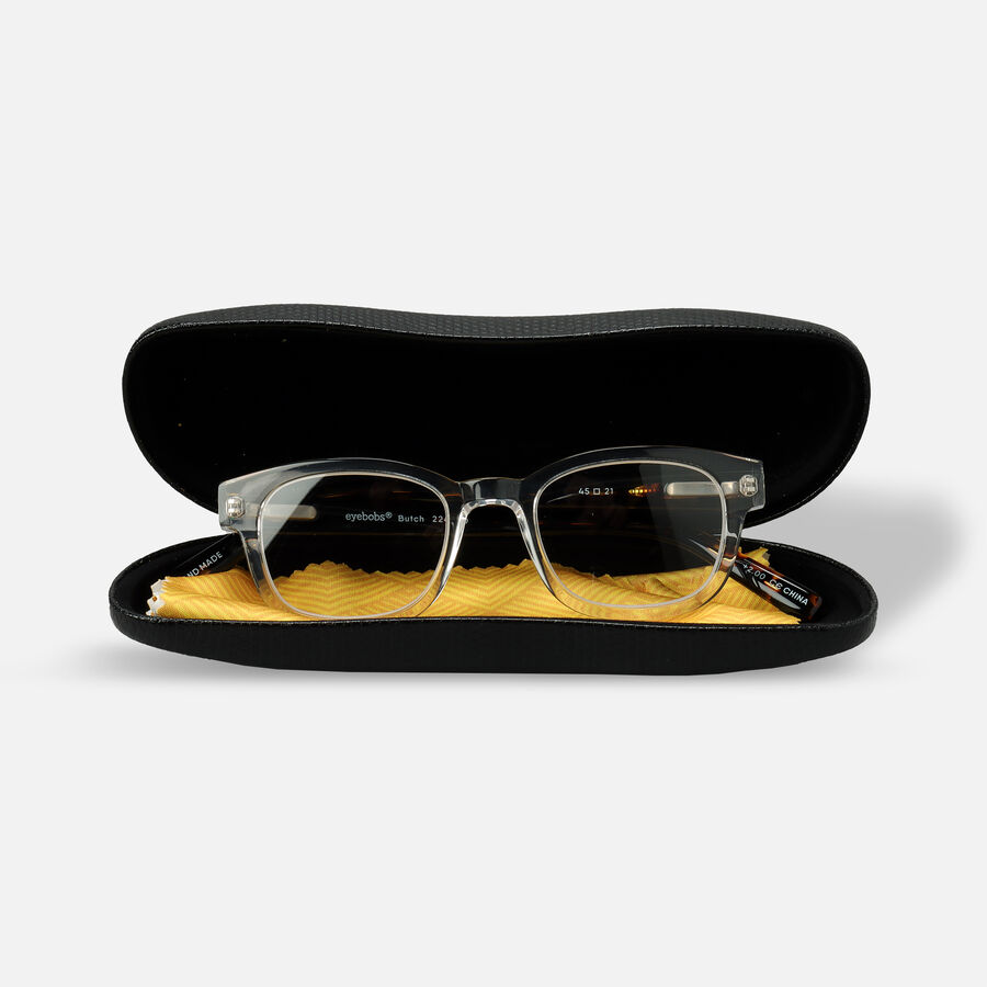 EyeBobs Butch Reading Glasses,Clear, , large image number 7