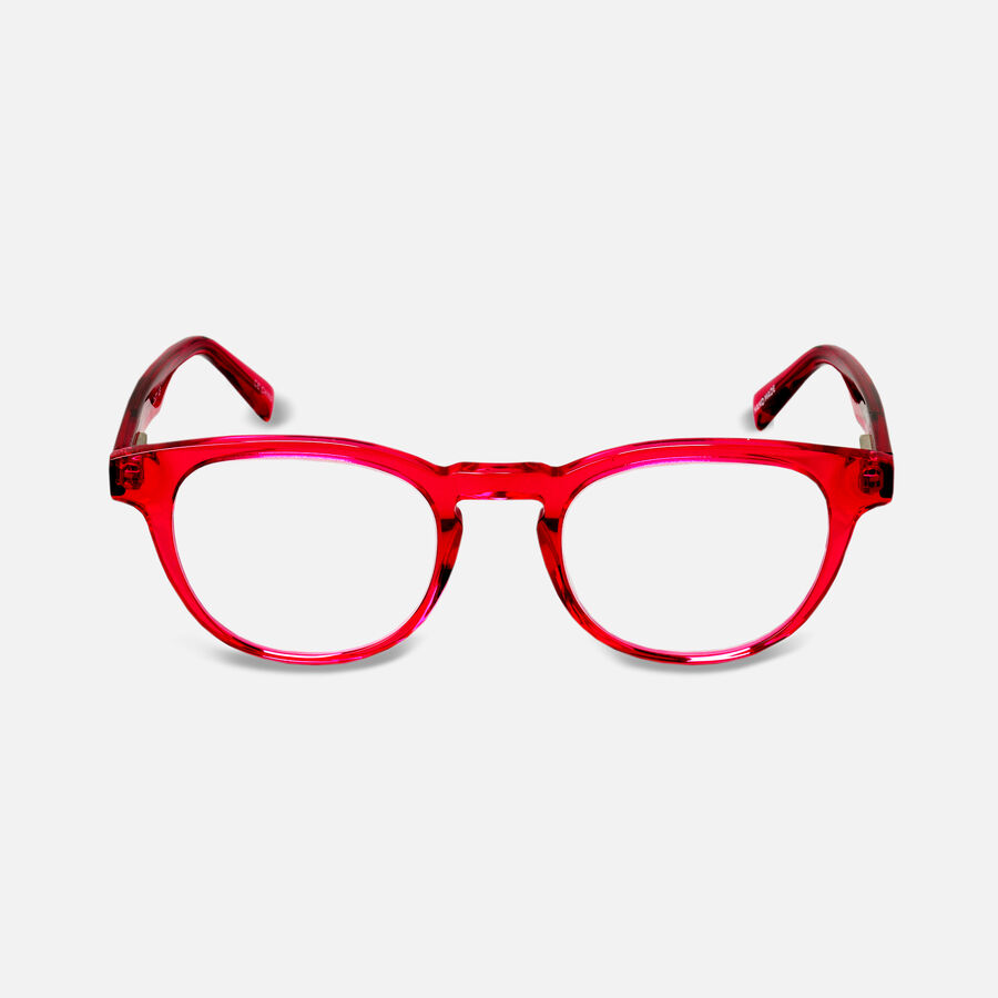 EyeBobs Clearly Reading Glasses, Pink, , large image number 12