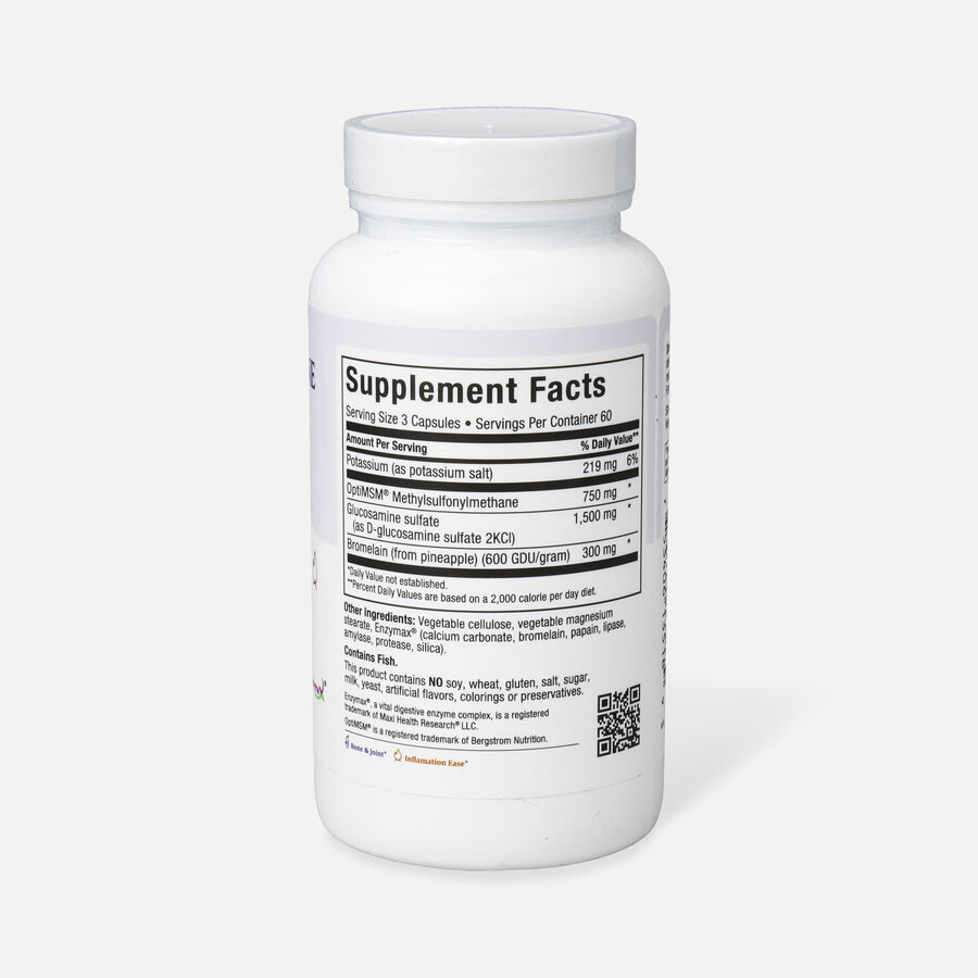 Maxi Health Super Glucosamine Complex Caps, , large image number 1