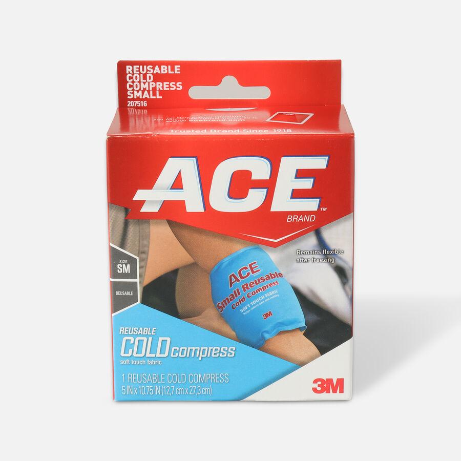 "Ace Reusable Cold Compress 5"" X 10"", 1 ea, , large image number 0"