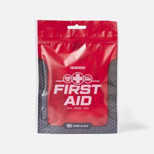 Go2Kits USA Made Waterproof First Aid Kit, 32 pc