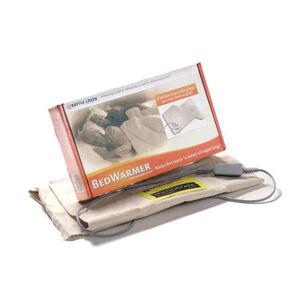 "Bed Warmer MaxCOMFORT™ Bed Warmer Gentle Overnight Warmth 18"" x 36"""