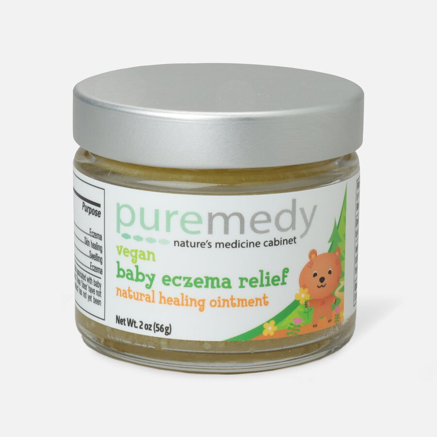 Puremedy Baby Eczema, 2 oz, , large image number 0