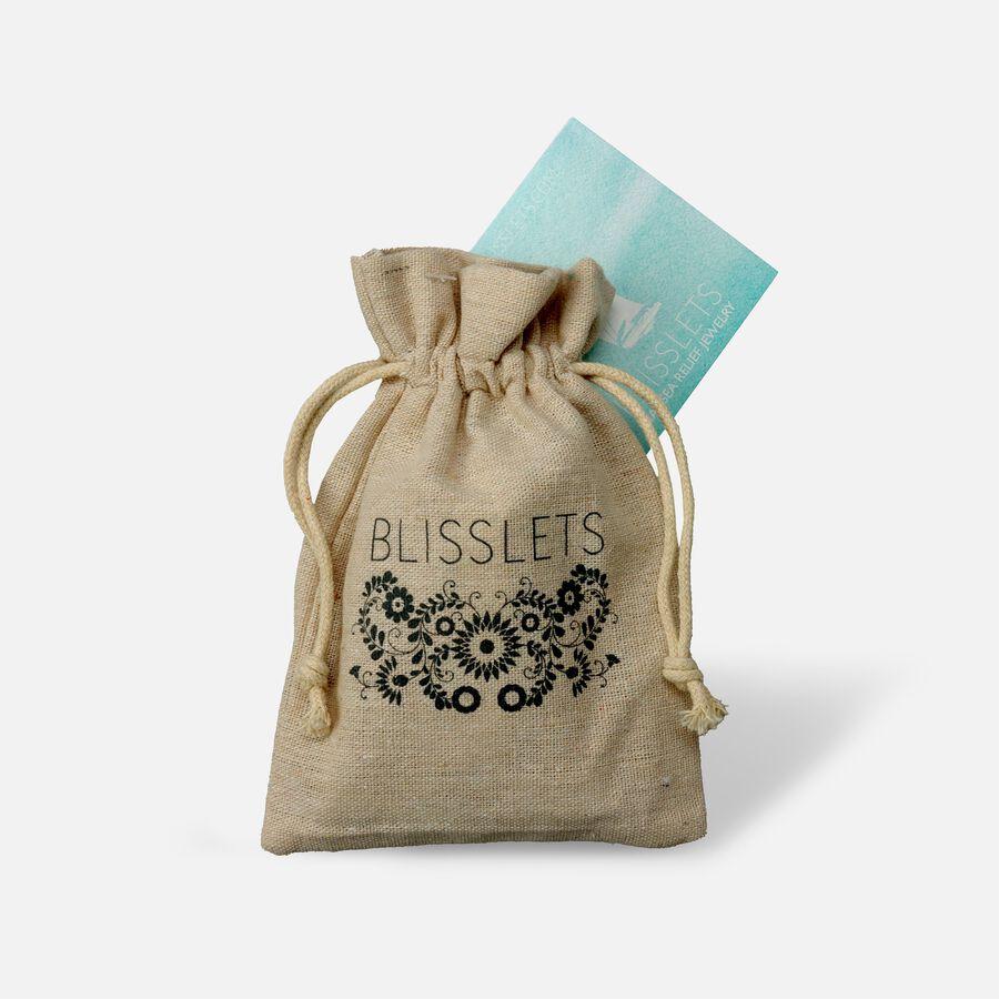 Blisslets Alex + Aria Nausea Relief Bracelets, , large image number 0