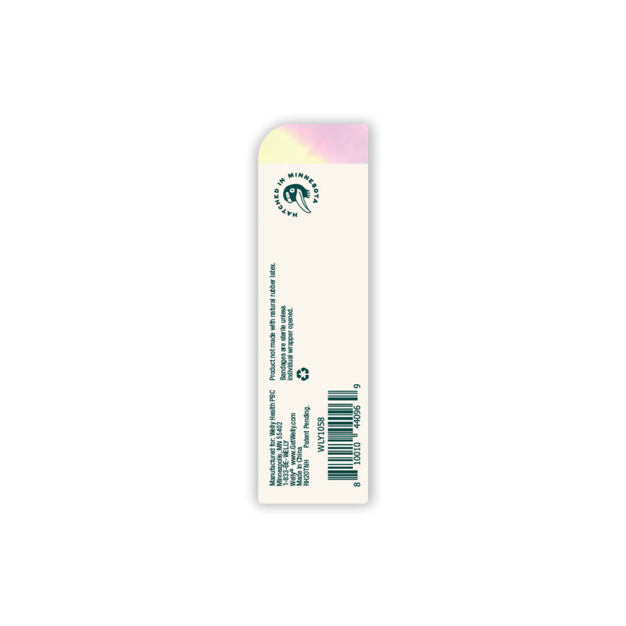 Welly Bravery Badges Colorwash Refill - 24ct, , large image number 2