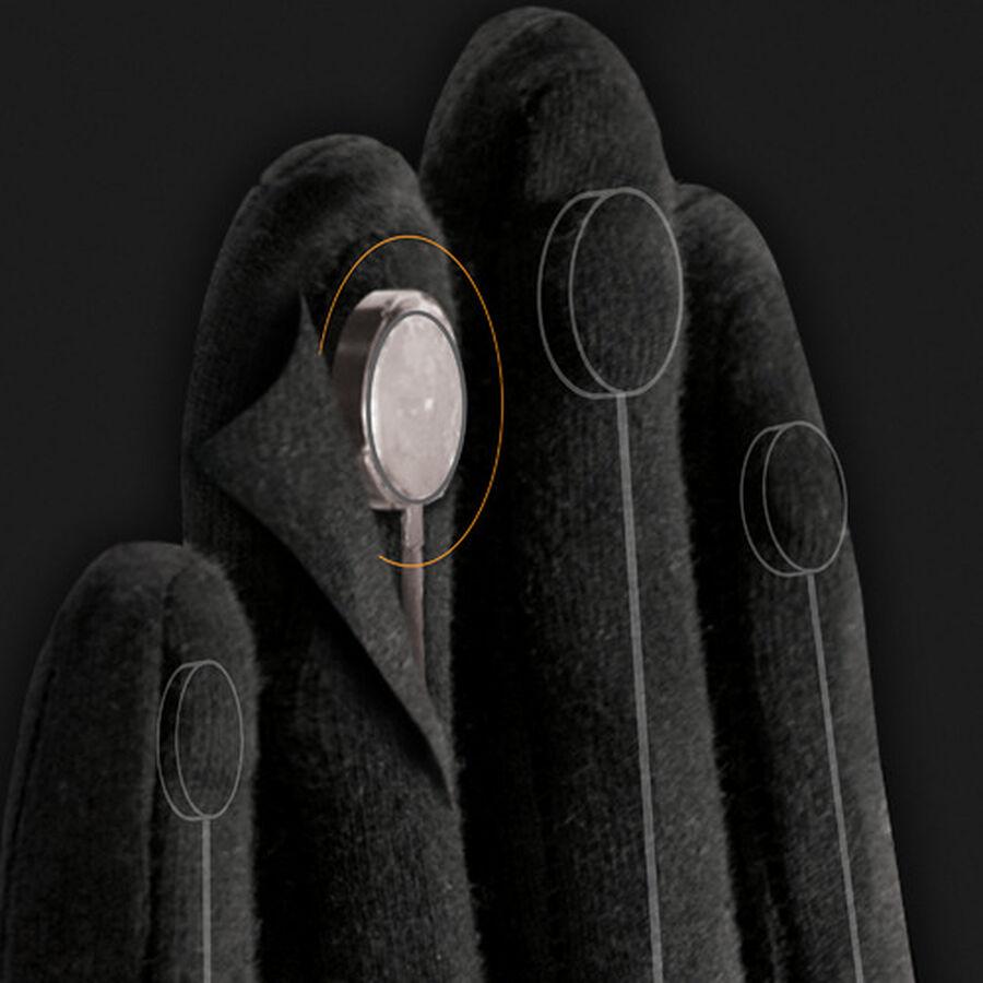 Intellinetix Vibrating Arthritis Gloves, Large, , large image number 9
