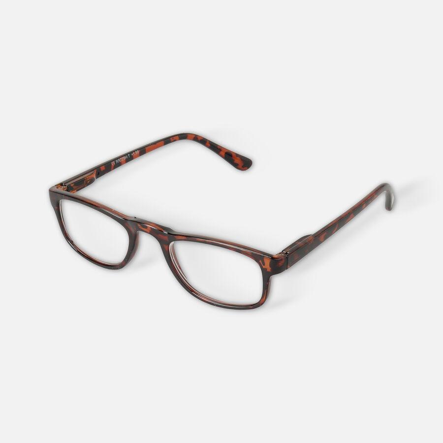 Today's Optical Half Eye Tortoise Reading Glasses, , large image number 5