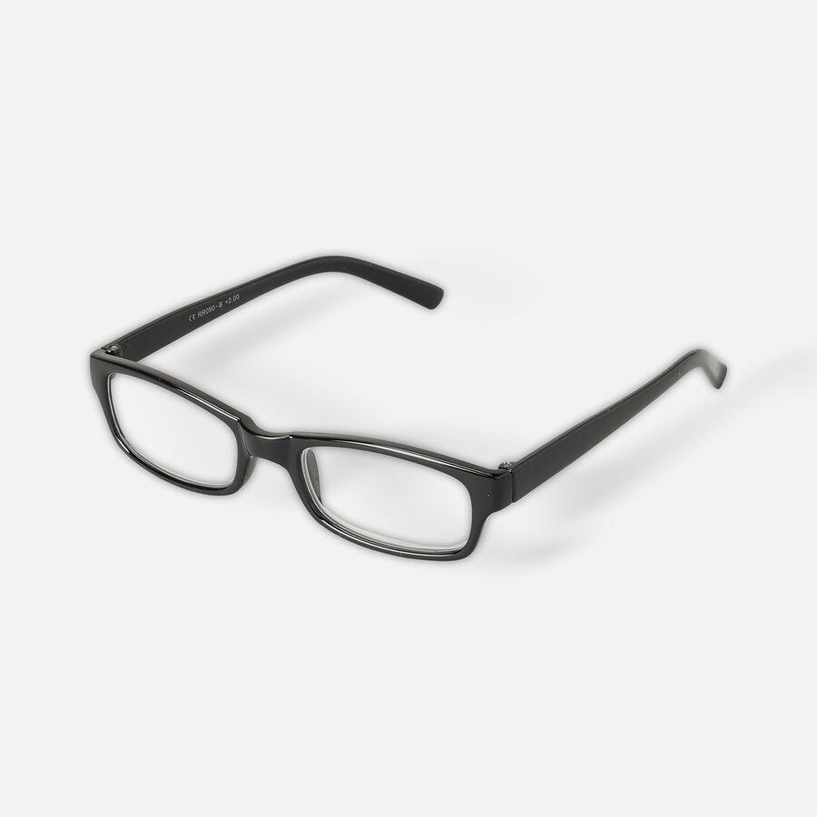 Today's Optical Frame, Black, , large image number 2