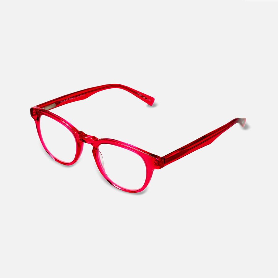 EyeBobs Clearly Reading Glasses, Pink, , large image number 6