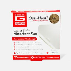 Neo G Ultra Thin Absorbent Film, 4 x 4