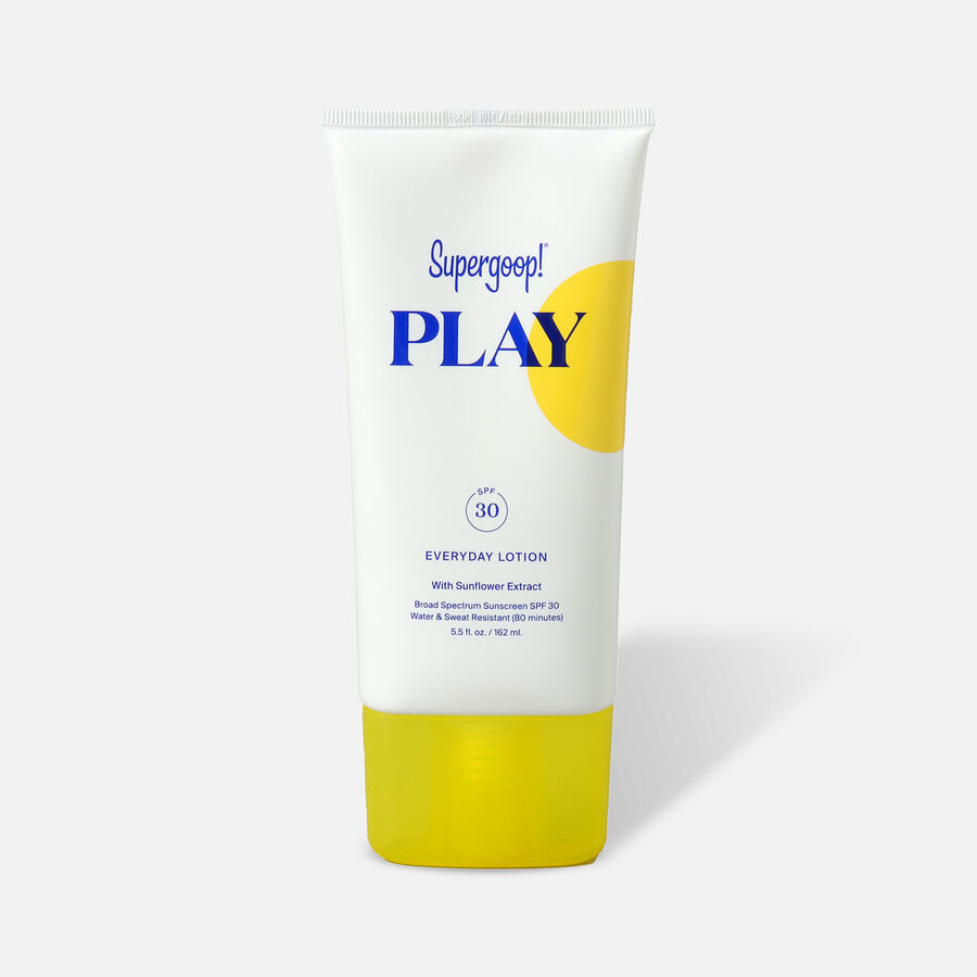 Supergoop! PLAY Everyday Lotion SPF 30 with Sunflower Extract, , large image number 1