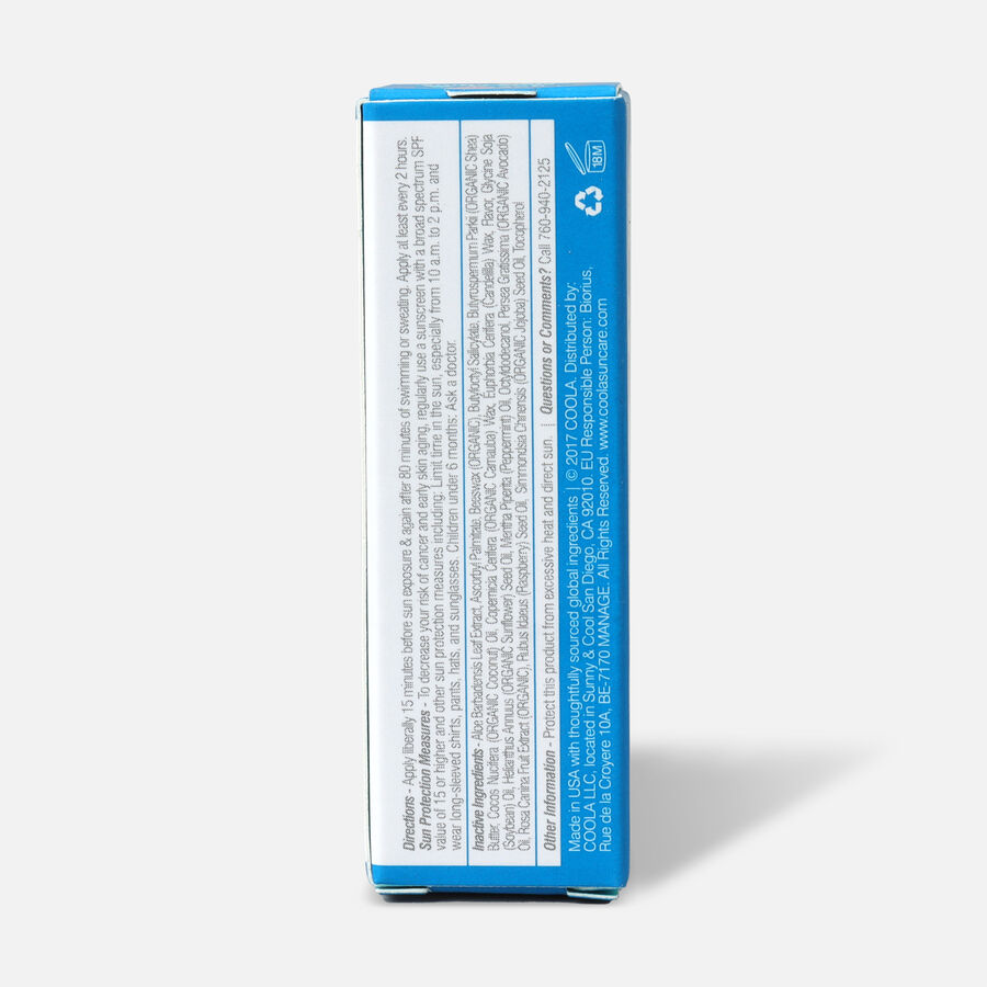 Coola Classic Liplux SPF 30 Vanilla Peppermint, , large image number 2