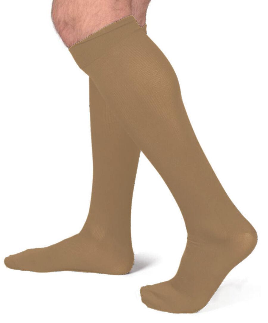 Skineez Skin-Reparative Hydrating Compression Socks, 30-40, , large image number 2