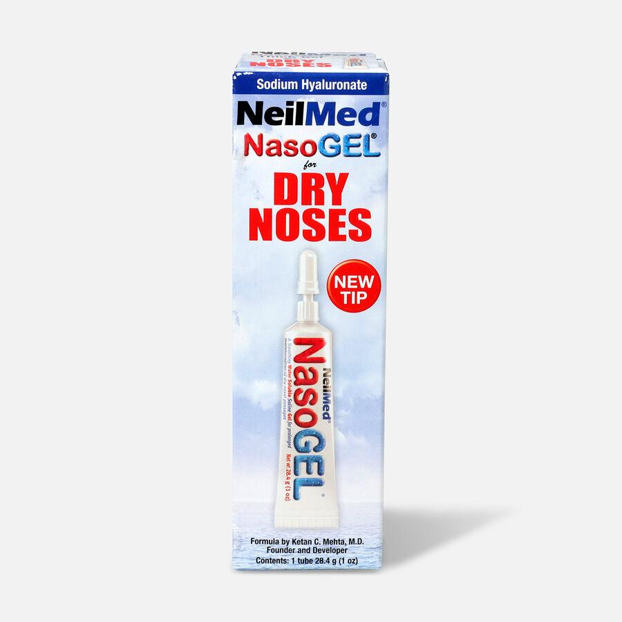 NeilMed NasaRinse NasoGel, 1 oz, , large image number 0
