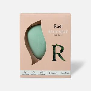 Rael Reusable Menstrual Cup Case