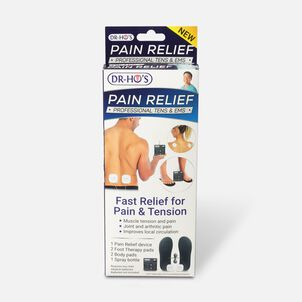 DR-HO'S Pain Relief System