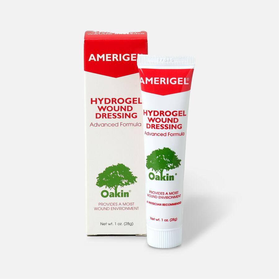 Amerigel Hydrogel Wound Dressing, 1 oz, , large image number 2