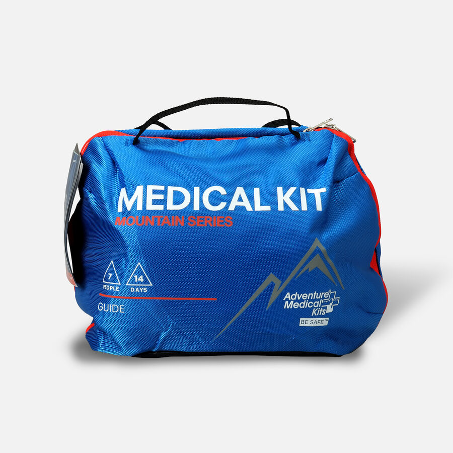 Adventure Medical Mountain Guide First Aid Kit, , large image number 0