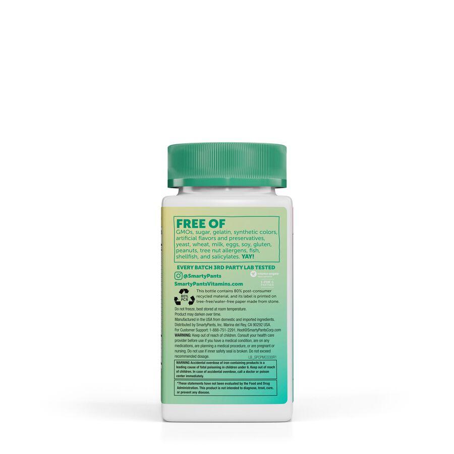 SmartyPants Prenatal Multi-Capsule, 30 Day Supply, , large image number 1